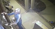 Security Camera Catches 63 Year Old Women Stealing Christmas Packages...