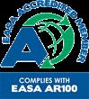 EASA Accreditation Program Logo