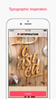 Font Nerds at Extensis Create Complimentary 'Fontspiration' App for...