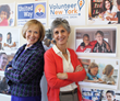 Two Powerhouse Nonprofits, United Way and Volunteer New York!, Come...
