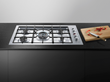 Fisher & Paykel Introduces Flush Gas Cooktop that Provides Fully...