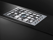 kitchen appliances, cooktops, cook tops, flush design cooktop, Fisher & Paykel