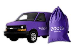 zoots truck