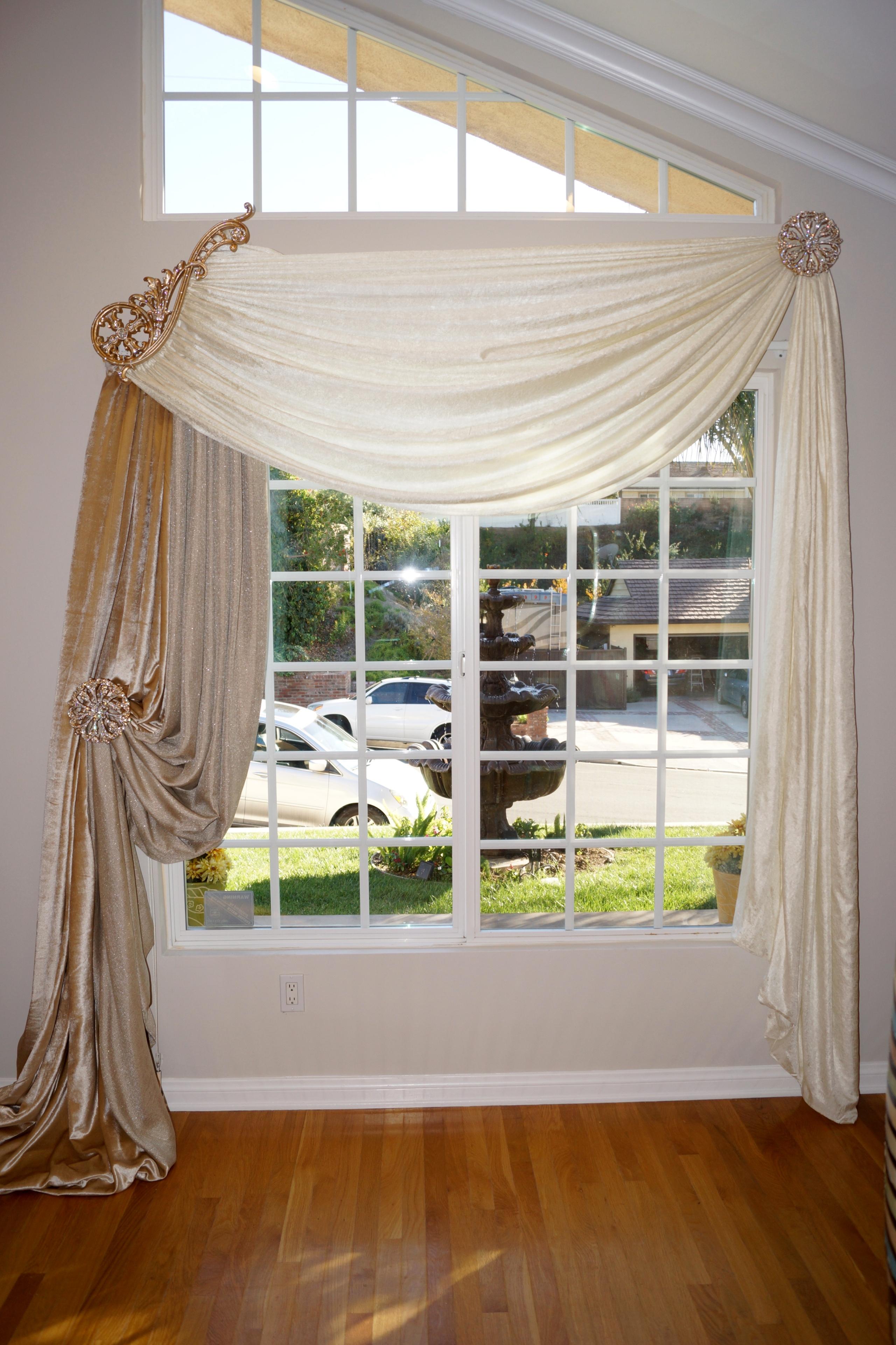 Design Window: Galaxy-Design Introduces Luxurious Custom Window