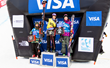 Monster Energy's Devin Logan Second Place Gran Prix Women's Ski Halfpipe