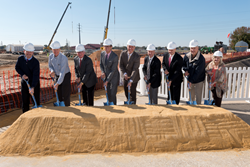 Air Liquide hosted a groundbreaking ceremony for a new Air Separation Unit (ASU) that will produce oxygen, nitrogen and argon in Port Neches, Texas.