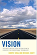 """Vision"" Book Cover"