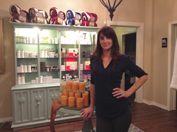 Gen Obolensky - Owner, Botanica Day Spa