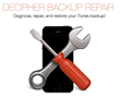 Decipher Media Launches Software to Fix Apple iPhone Backup Errors