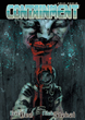 "SST To Re-Release Eric Red's Zombies-In-Space Graphic Novel ""CONTAINMENT"""