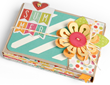 Sizzix and Lori Whitlock Enhance Pocket Page and Dimensional Crafts...