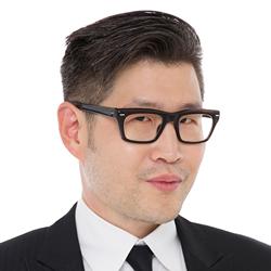 Climb Sales Associate Michael Wong