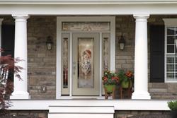 elegant entry door NJ