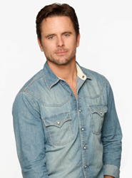 "Charles Esten from ABC-TV's ""Nashville"""
