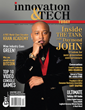 Daymond John, Sal Khan Discuss Growth and Innovation in Winter Issue...