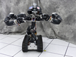 RoboSimian, NASA/JPL Entry in 2015 DARPA Robotics Challenge, to be...