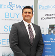 Pacific Medical Announces Corporate Donation & Partnership with...