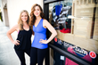 Kayla and Marni Co-Owners Pure Barre Brentwood, Santa Monica, Woodland Hills