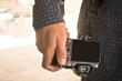 C-Loop Mini on a camera