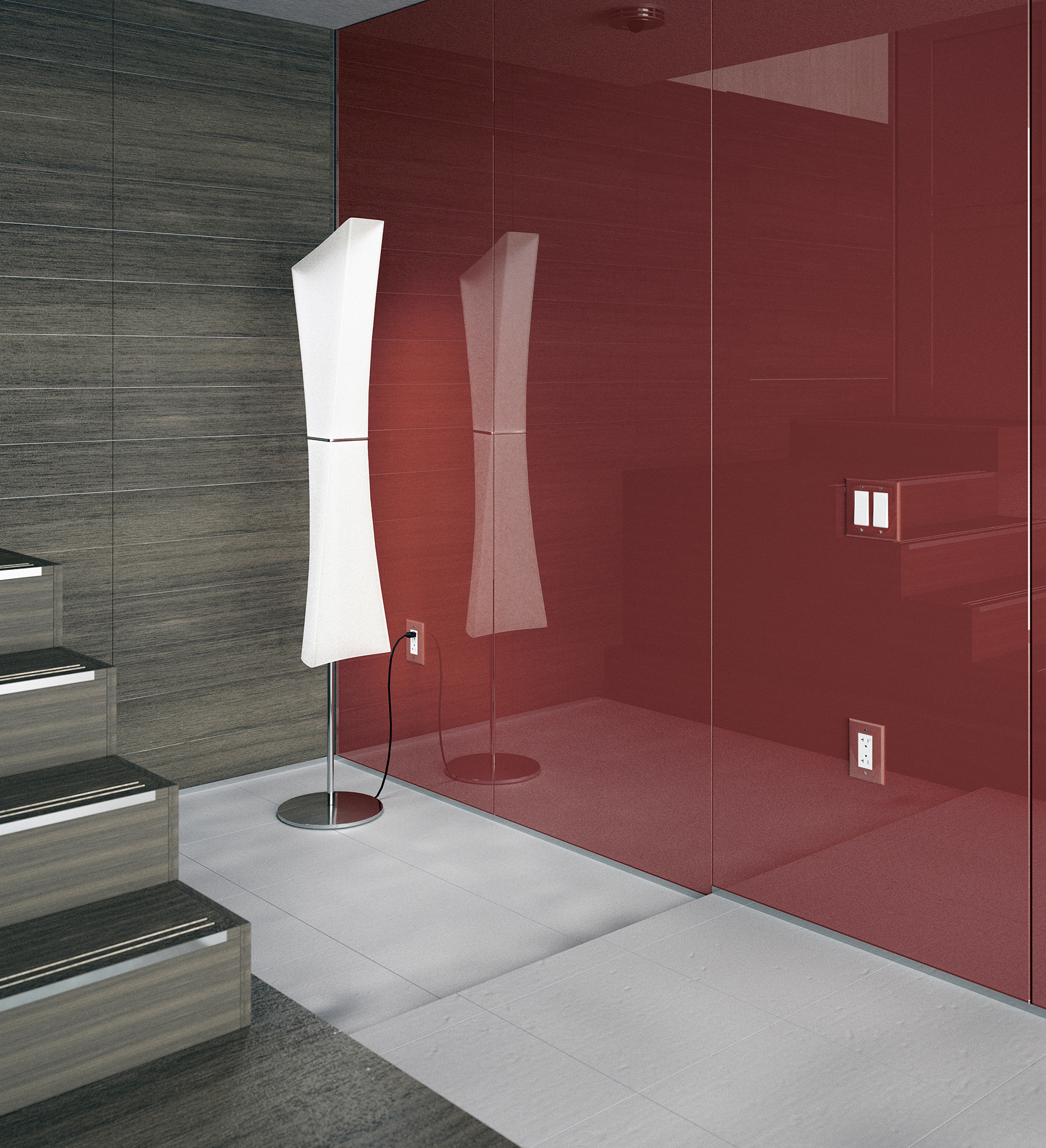 Bendheim Unveils Back Painted Architectural Glass In