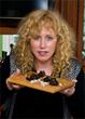 Susan Alexander, CEO of Black Diamond French Truffles