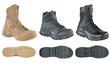 Reebok tactical boots excel at SWAT Round-Up International