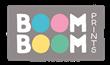 BoomBoom Prints Logo