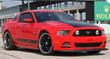 Steeda Q450 Enforcer Mustang