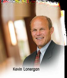 Appleton Personal Injury Lawyer Kevin Lonergan