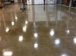 Polished concrete Memphis