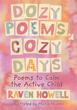 Butterflies Dance, Dragonflies Daydream in New Children's Poetry Book...