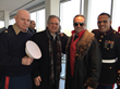 Bryan L. Salamone & Associates Participates in a New York Toys for Tots Rally
