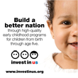 Kaplan Early Learning Company Commits to Invest in US Challenge
