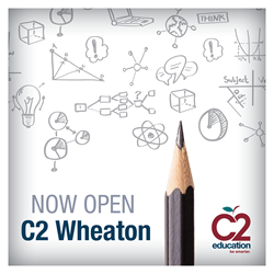 C2 Education Wheaton Center