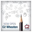 C2 Center in Wheaton, Illinois Now Open