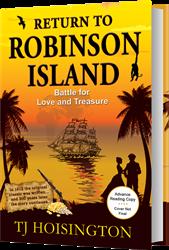 Swiss Family Robinson sequel by TJ Hoisington