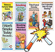 Just in Time for 2015 Resolutions – Resources for Living Smoke Free from Journeyworks Publishing