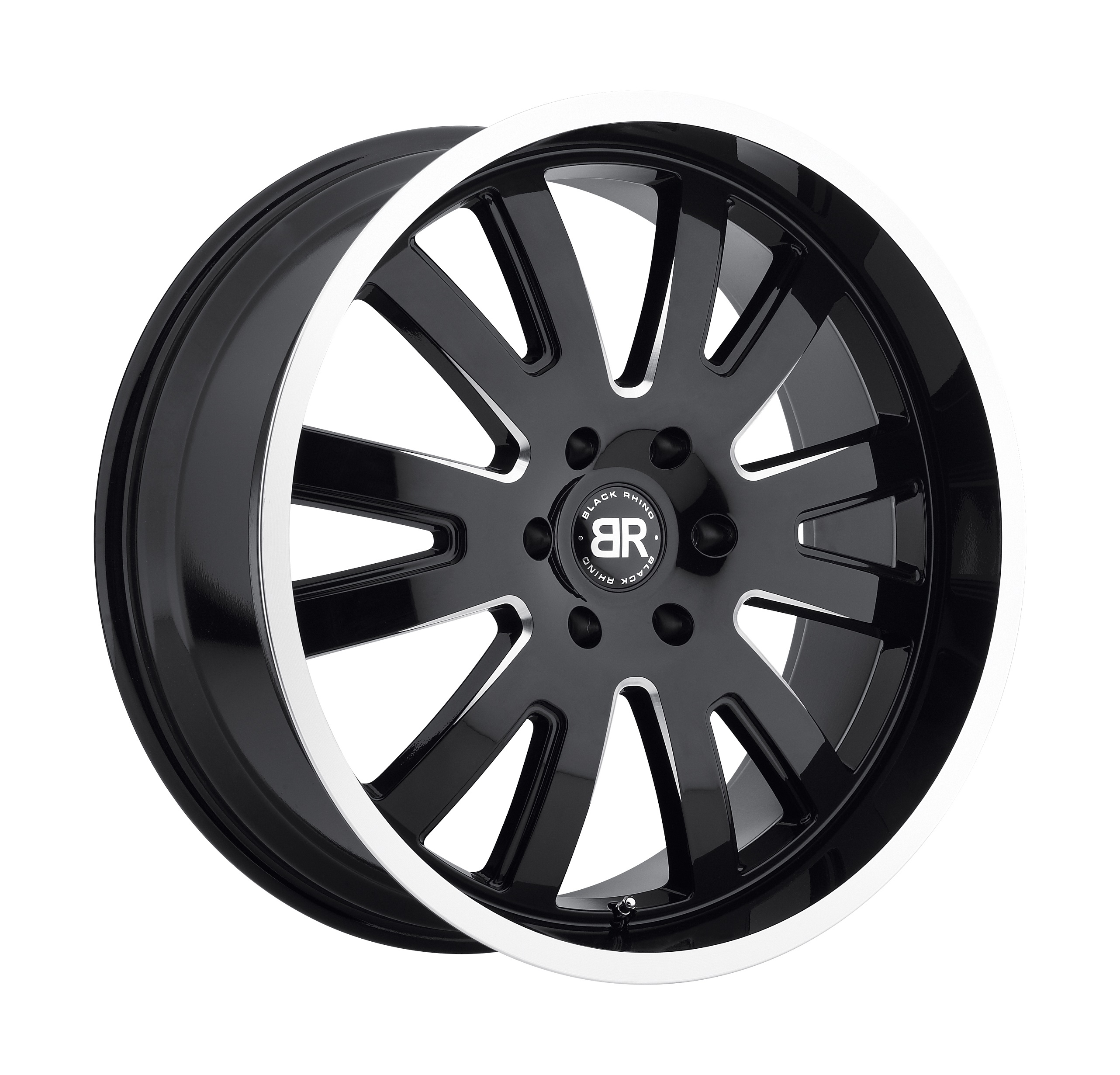 Truck Wheels Rims : Motor n black rhino wheels introduces seven new massive