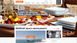 Dine Newport Beach Website Receives Prestigious MarCom Award