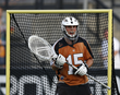 STX Signs Major League Lacrosse 2014 Goalie of the Year John Galloway