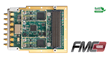 Innovative Integration Announces the FMC-1000 with 2x 1000 MSPS 14-bit...