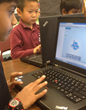 Stratford School Participates in Hour of Code During Computer Science...