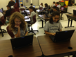 Stratford School Hour of Code