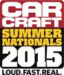 CAR CRAFT Summer Nationals Prepares for Biggest, Baddest Year Yet with...