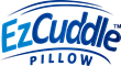 EzCuddle Pillow® Gives the Gift of the Perfect Cuddle this...