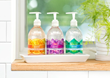 "New Seventh Generation Hand Wash Packaging Doubles Sales - Packaging by Beardwood&Co. designed to be ""display-worthy"""