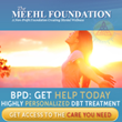 BPD Treatment-Meehl Foundation Offers $17,500.00 Winfield Scholarship