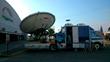 Grupo Etercom TITAN DSNG 4.5m Antenna