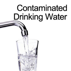 Contaminated Water Lawsuits