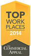 Data Facts Named Top Workplace Second Year In A Row